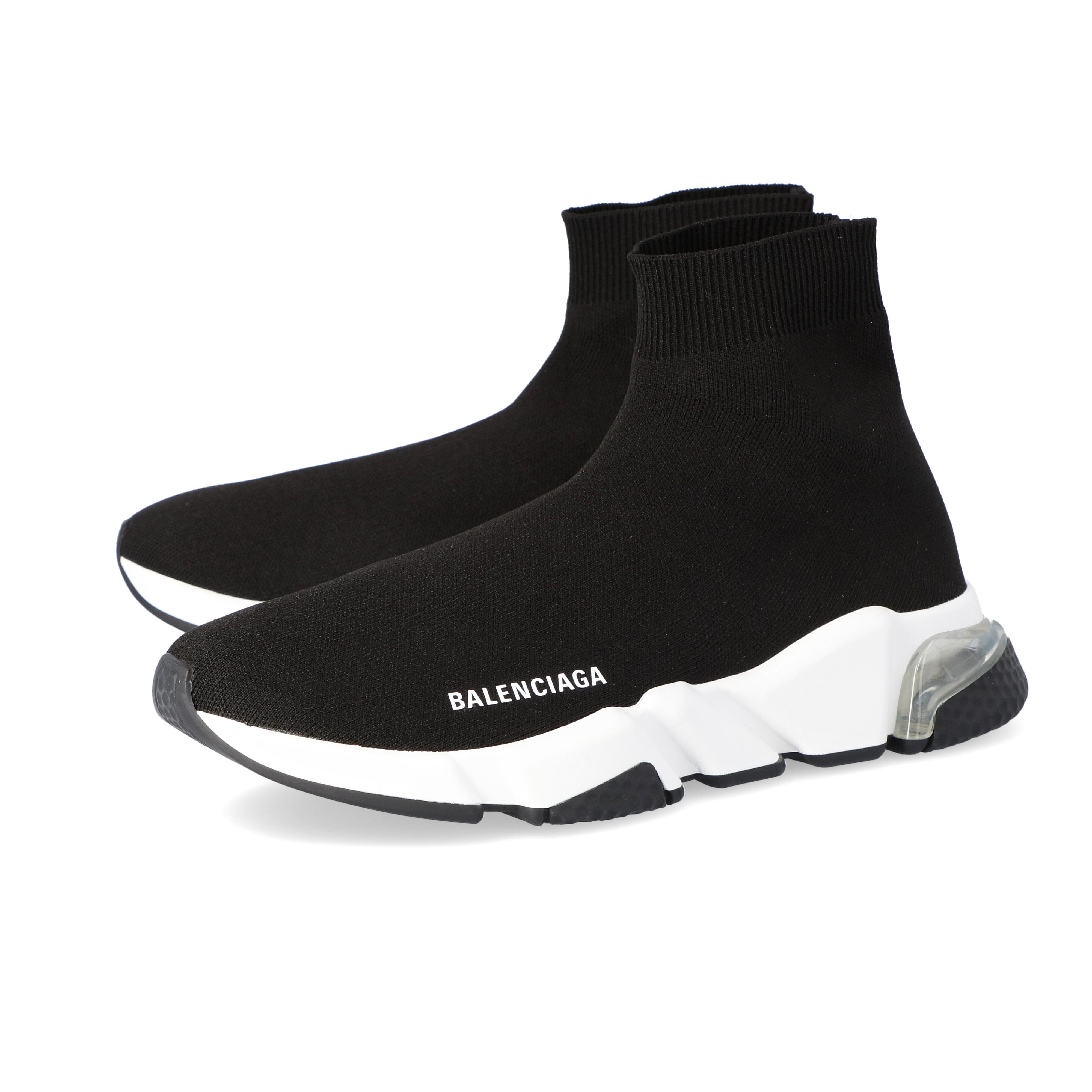 BALENCIAGA 607543W05GG1010 Balenciaga Speed Trainer Sock Sneaker
